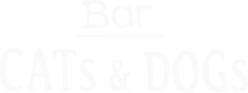 Bar cats&dogs